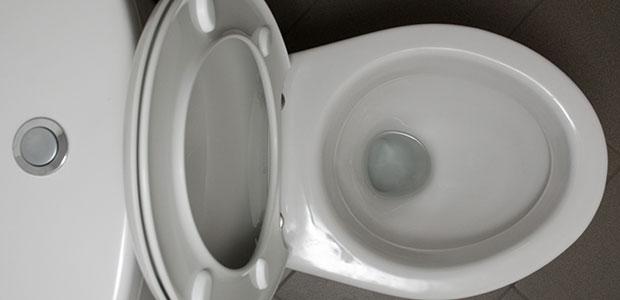 toiletpot vervangen